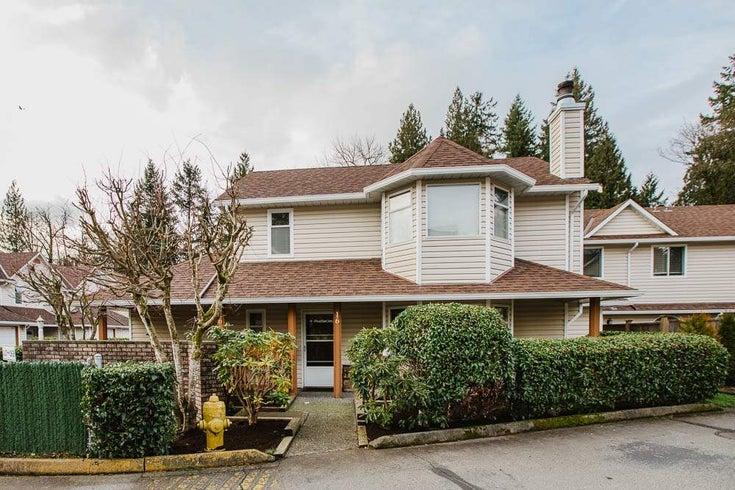 16 20699 120B AVENUE - Northwest Maple Ridge Townhouse for sale, 2 Bedrooms (R2531055)