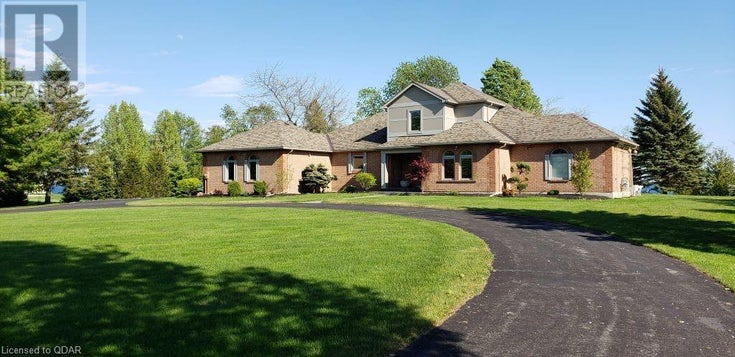 17239 LOYALIST Parkway - Prince Edward County House for sale, 3 Bedrooms (276848)