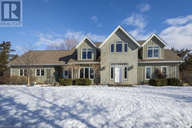 3475 COUNTY ROAD 13 - Prince Edward House for sale, 3 Bedrooms (40074612)