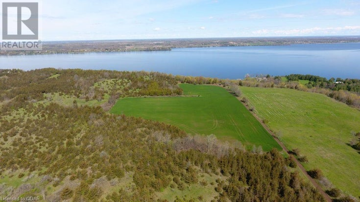 0 COUNTY ROAD 7(IN BETWEEN #2465 & 2499) - Prince Edward County for sale(40111245)