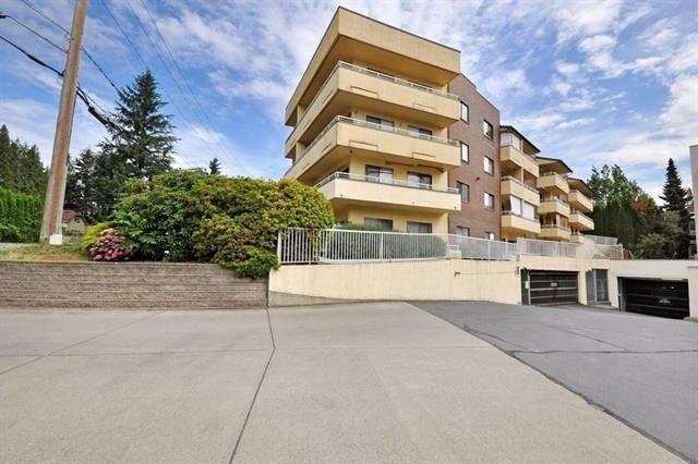 201 2684 MCCALLUM ROAD,ABBOTSFORD, BC - Central Abbotsford Apartment/Condo for sale, 1 Bedroom (R2221668)