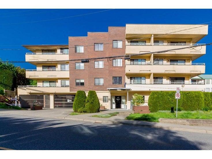 201 2684 MCCALLUM ROAD, ABBOTSFORD, BC - Central Abbotsford Apartment/Condo for sale, 1 Bedroom (R2260548)
