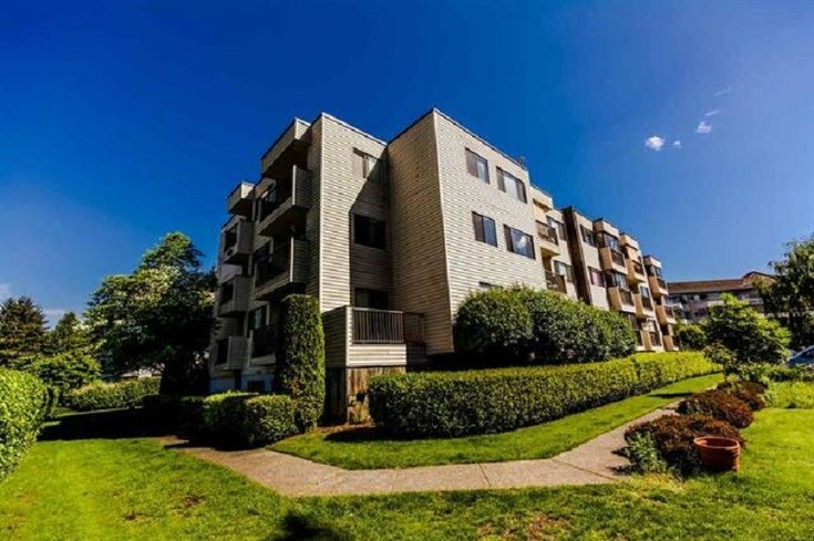 304 32733 BROADWAY EAST STREET, ABBOTSFORD, BC - Abbotsford West Apartment/Condo for sale, 1 Bedroom (R2269699)