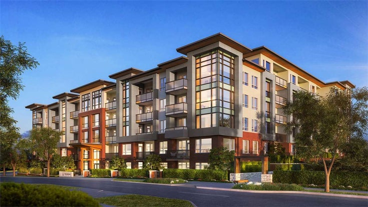 209-2651 Library Lane, NORTH VANCOUVER, BC - Lynn Valley Apartment/Condo for sale, 1 Bedroom
