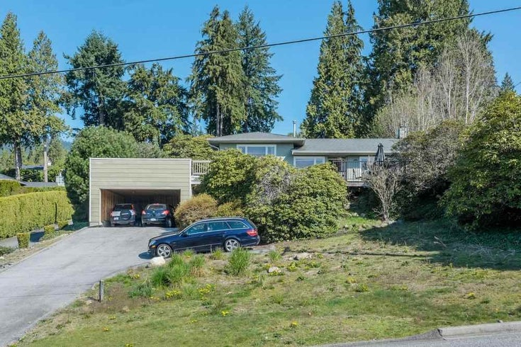 1255 MATHERS AVENUE, WEST VANCOUVER, BC - Ambleside House/Single Family for sale, 4 Bedrooms (R2460735)