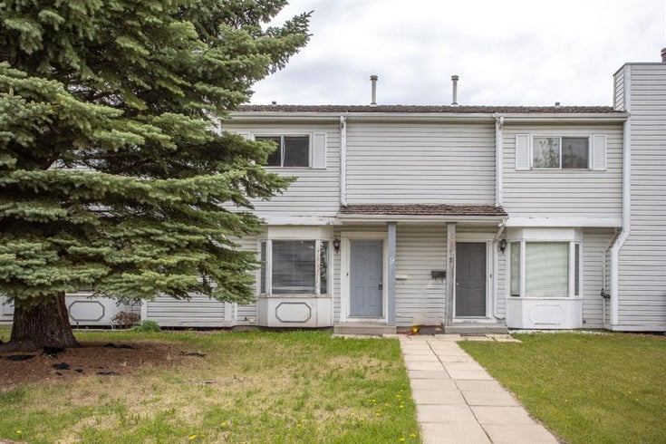 9 Edis Close - Eastview Estates Row/Townhouse for sale, 3 Bedrooms (A1111929)