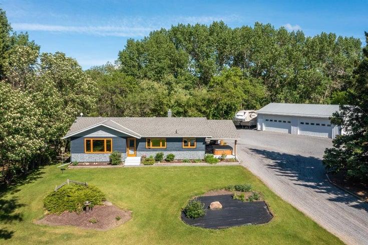 38429 Range Road 270 - Other Detached for sale, 4 Bedrooms (A1115332)