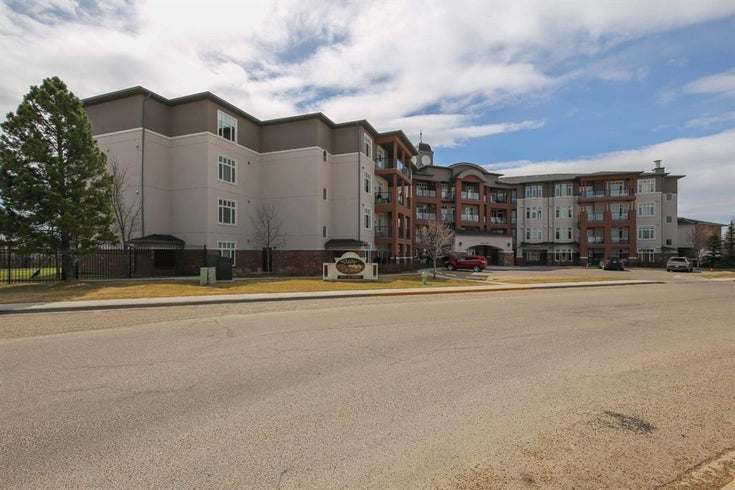405, 5213 61 Street - Highland Green Apartment for sale, 2 Bedrooms (A1143287)