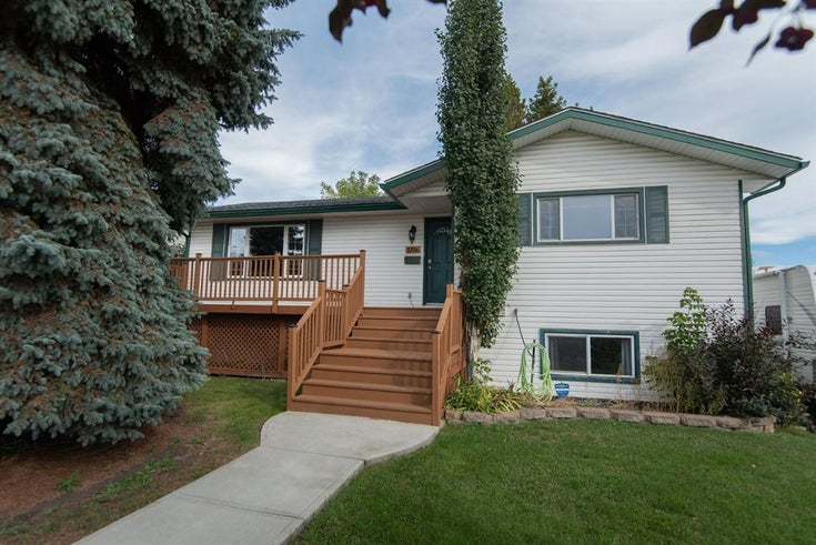 5724 55 Avenue - Downtown Lacombe Detached for sale, 3 Bedrooms (A1146819)