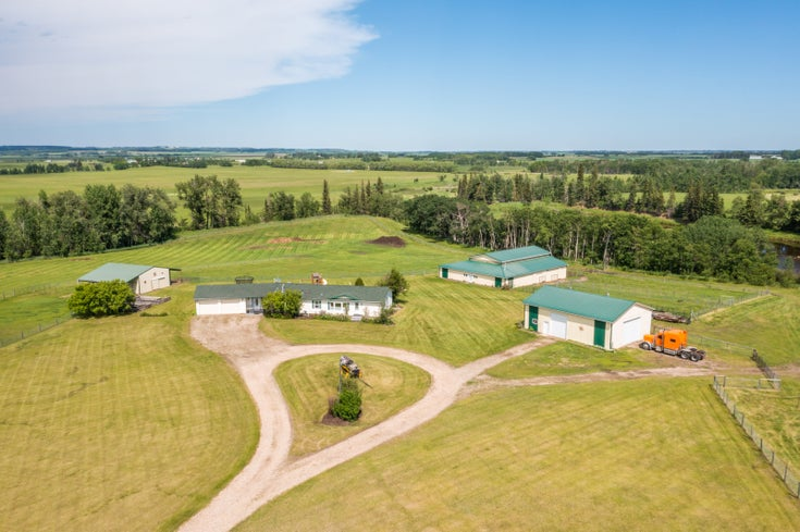 36471 River Road, Red Deer County, AB  T4G 0M9 - Other Detached for sale