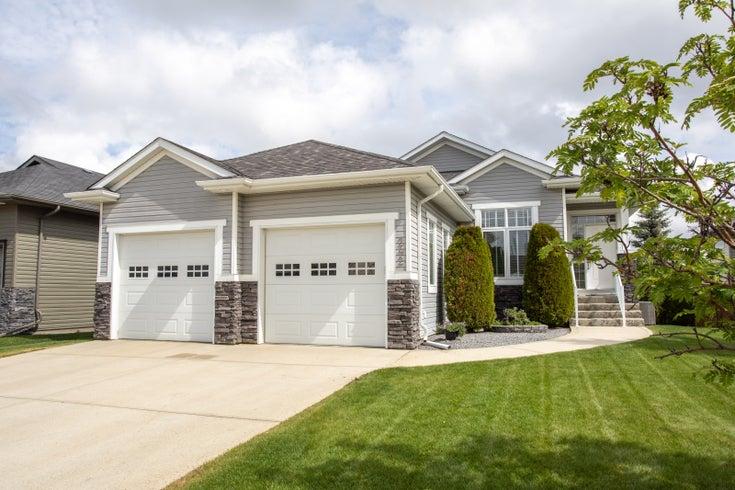 242 Addington Drive, Red Deer, AB  - Aspen Ridge Detached for sale