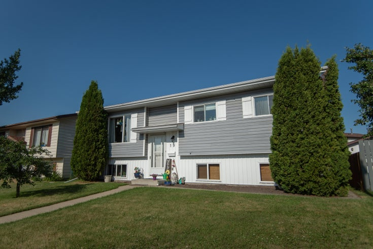 19 Dobler Ave, Red Deer - Deer Park Village Detached for sale