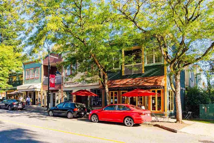 201 23343 MAVIS AVENUE - Fort Langley Townhouse for sale, 2 Bedrooms (R2546821)