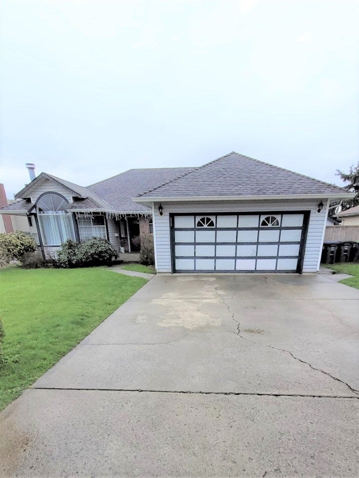 19246 60 AVENUE - Cloverdale BC House/Single Family for sale, 3 Bedrooms (R2558284)