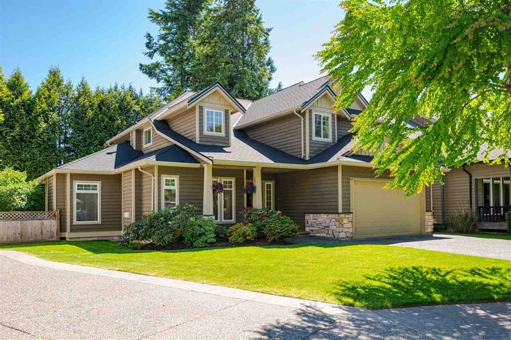 21224 43A AVENUE - Brookswood Langley House/Single Family for sale, 5 Bedrooms (R2592510)
