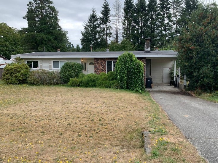 24634 56A AVENUE - Salmon River House/Single Family for sale, 3 Bedrooms (R2614352)