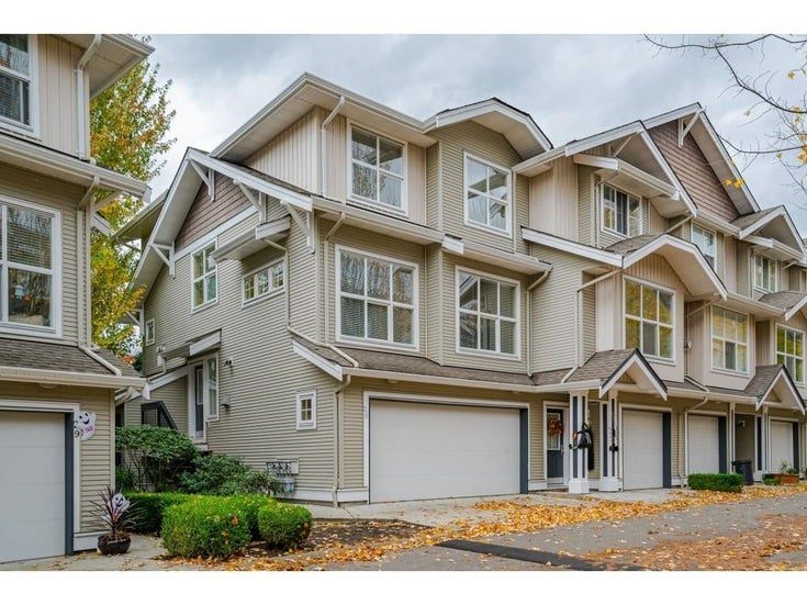 28 20460 66 AVENUE - Willoughby Heights Townhouse for sale, 3 Bedrooms (R2628870)