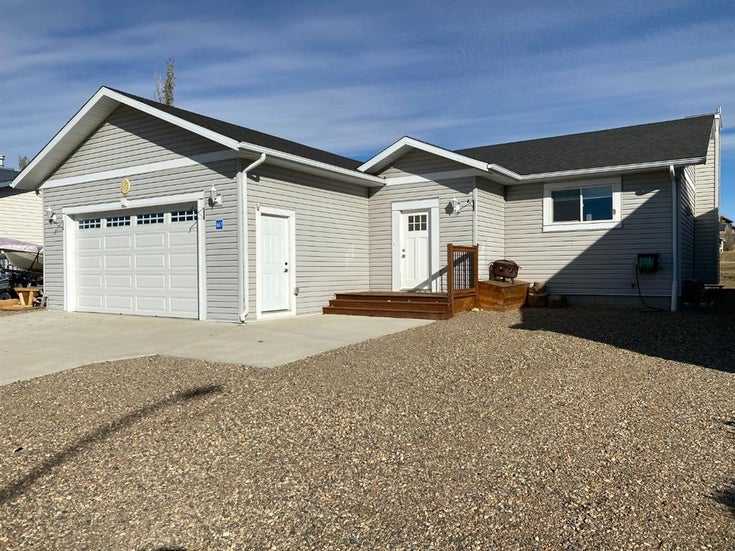 667 Lakeside  Drive - Little Bow Detached for sale, 3 Bedrooms (A1153473)
