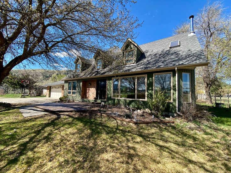 4895 Hillview Road - Grand Forks Single Family for sale, 3 Bedrooms (2457994)