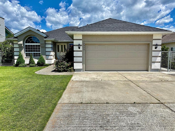 2320 Mountain Place - Grand Forks Single Family for sale, 4 Bedrooms (2450853)