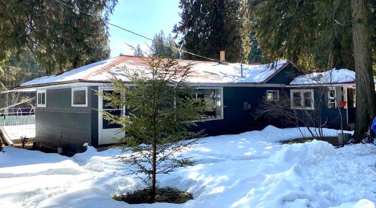 1898 Setterland Road - Christina Lake HOUSE for sale(2456787)