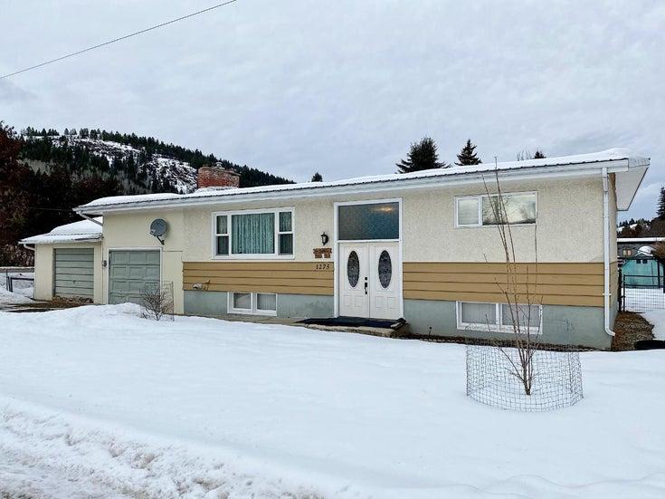 1275 Berta Street - Greenwood HOUSE for sale(2456697)