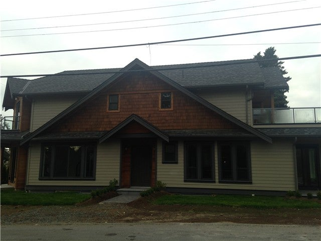 362 E 12TH ST - Central Lonsdale House/Single Family for sale, 5 Bedrooms (V1102911)