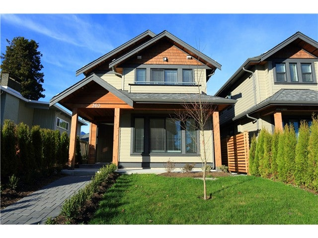 360 E 12TH ST - Central Lonsdale House/Single Family for sale, 5 Bedrooms (V1103025)