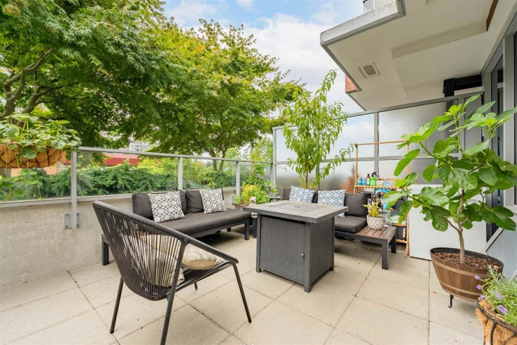 305 150 W 15TH STREET - Central Lonsdale Apartment/Condo for sale, 1 Bedroom (R2600440)