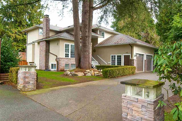 3280 Colwood DR - Capilano NV House/Single Family for sale, 7 Bedrooms (r2276132)