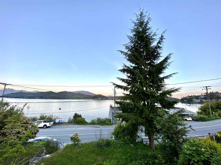 517 MARINE DRIVE - Gibsons & Area House/Single Family for sale(R2454802)