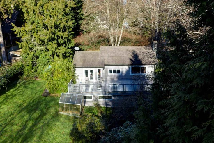 946 GOWER POINT ROAD - Gibsons & Area House/Single Family for sale, 4 Bedrooms (R2535913)