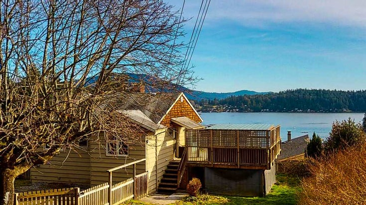546 SARGENT ROAD - Gibsons & Area House/Single Family for sale, 2 Bedrooms (R2535936)