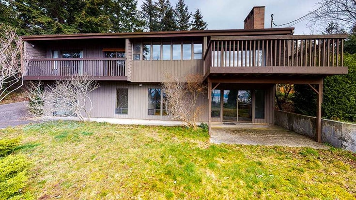 4658 WHITAKER ROAD - Sechelt District House/Single Family for sale, 4 Bedrooms (R2538683)