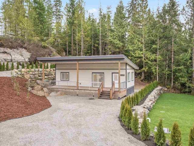 9429 STEPHENS WAY - Halfmn Bay Secret Cv Redroofs House/Single Family for sale, 1 Bedroom (R2587255)