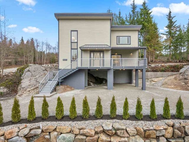 9425 STEPHENS WAY - Halfmn Bay Secret Cv Redroofs House/Single Family for sale, 3 Bedrooms (R2587628)