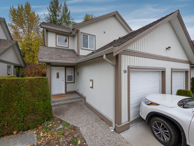 50-735 Park Road, Gibsons BC V0N1V7 - Gibsons & Area Townhouse for sale, 3 Bedrooms (000)