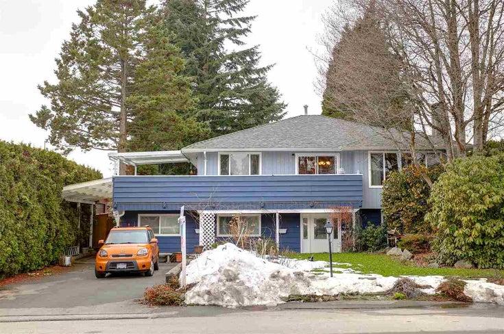 4535 CARLETON AVENUE - Burnaby Hospital House/Single Family for sale, 4 Bedrooms (R2134479)