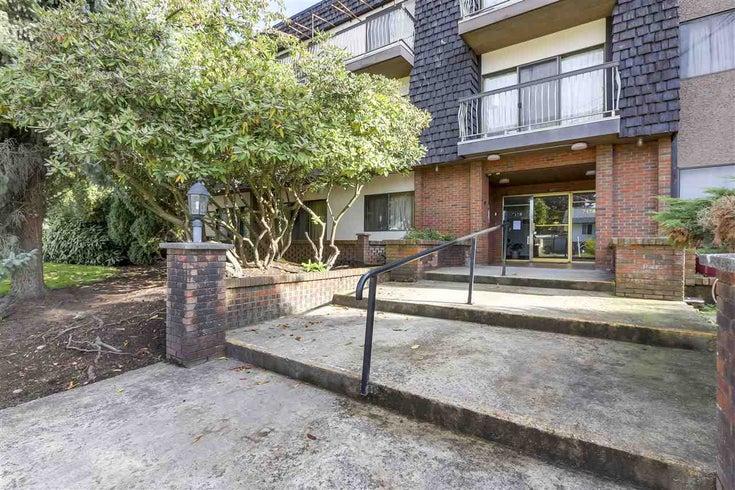 106 7428 19TH AVENUE - Edmonds BE Apartment/Condo for sale, 1 Bedroom (R2315324)