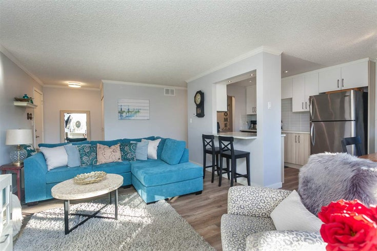 1041 OLD LILLOOET ROAD - Lynnmour Apartment/Condo for sale, 2 Bedrooms (R2333528)