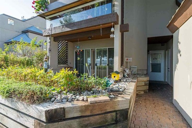 106 3 K DE K COURT - Quay Apartment/Condo for sale, 2 Bedrooms (R2507134)