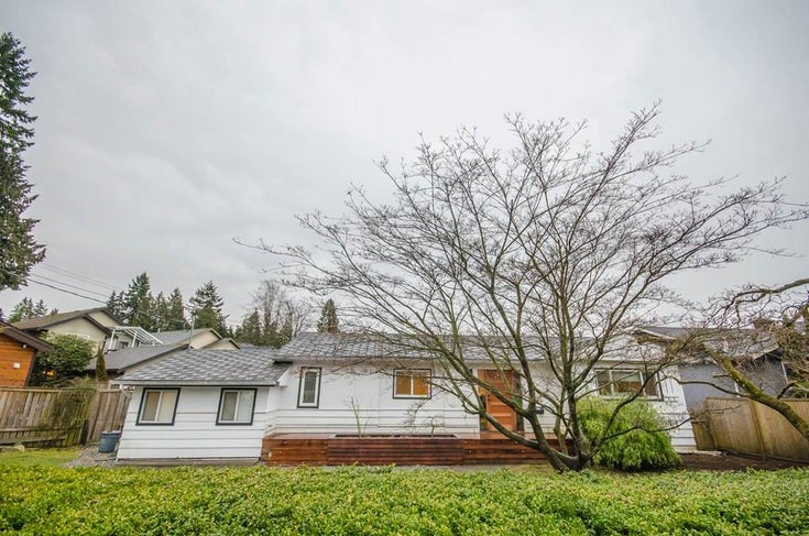529 W 21ST STREET - VNVHM House/Single Family for sale, 4 Bedrooms (R2135811)