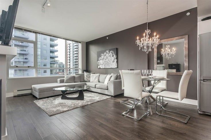 405 120 W 16TH STREET - Central Lonsdale Apartment/Condo for sale, 1 Bedroom (R2144086)