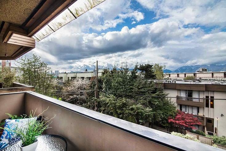 301 349 E 6TH AVENUE - Mount Pleasant VE Apartment/Condo for sale, 1 Bedroom (R2160207)