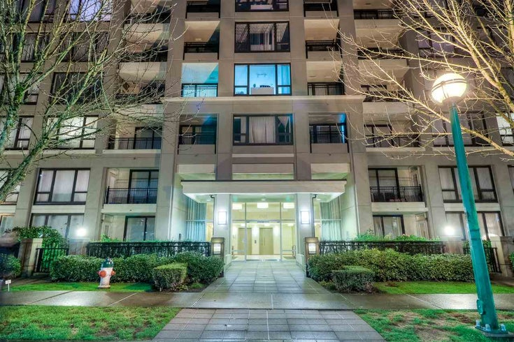 208 7138 COLLIER STREET - Highgate Apartment/Condo for sale, 3 Bedrooms (R2224746)