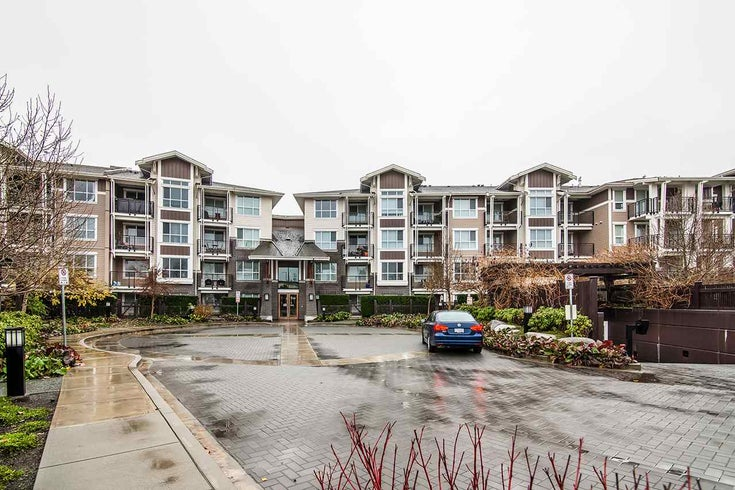 205 5788 SIDLEY STREET - Metrotown Apartment/Condo for sale, 2 Bedrooms (R2226013)