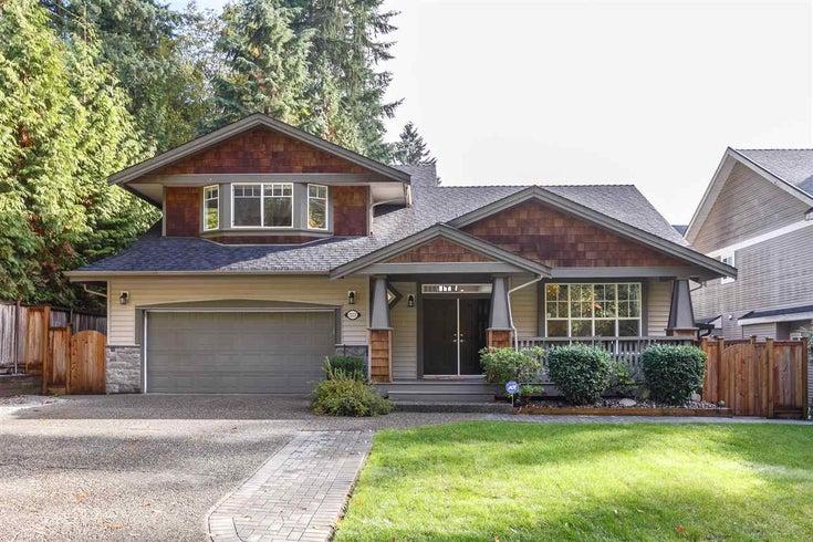 1233 WELLINGTON STREET - Burke Mountain House/Single Family for sale, 6 Bedrooms (R2230789)