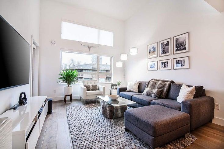 409 700 KLAHANIE DRIVE - Port Moody Centre Apartment/Condo for sale, 2 Bedrooms (R2235784)