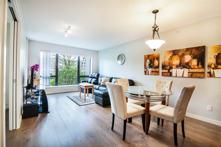 208 7138 COLLIER STREET - Highgate Apartment/Condo for sale, 3 Bedrooms (R2377175)