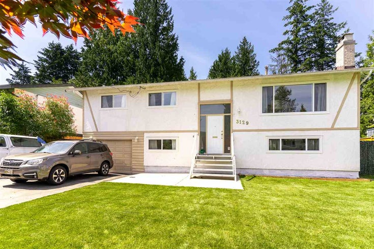 3129 KILMER STREET - Birchland Manor House/Single Family for sale, 5 Bedrooms (R2476261)